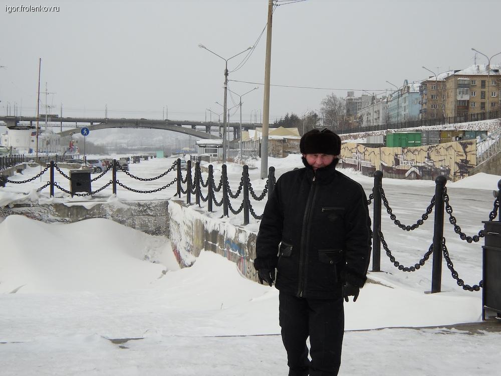 Юрий Евгеньевич Аниконов (Новосибирск)